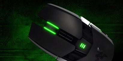 Imagem de Razer anuncia o Ouroboros, o mouse de 8200 dpi no site TecMundo