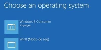 Imagem de Windows 8: como iniciar o sistema em modo de segurança no site TecMundo