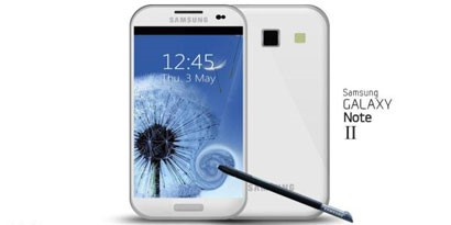 Imagem de Samsung confirma o lançamento do Galaxy Note 2 para o dia 29 no site TecMundo