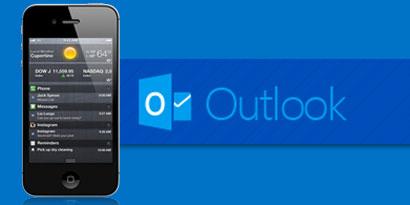 Imagem de iOS: como configurar o Outlook.com nos seus dispositivos no site TecMundo
