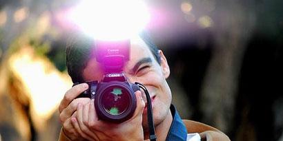 Imagem de Fotografia: usar o flash realmente prejudica obras de arte? no site TecMundo