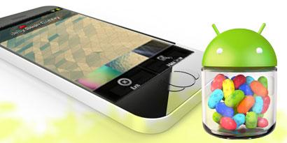Imagem de Android: como deixar o celular com o visual do Jelly Bean [vídeo] no site TecMundo