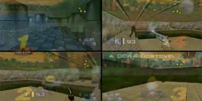 Imagem de Multiplayer local... Cadê? [vídeo] no site TecMundo