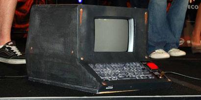 Imagem de Veja os casemods mais bizarros e interessantes da Quakecon no site TecMundo