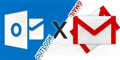 Imagem de Outlook.com versus Gmail: o que cada um tem de melhor? no site TecMundo