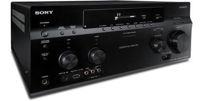 Imagem de Sony vai lançar receiver com saída 4K e sistema de som de 9.2 canais no site TecMundo