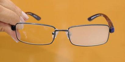 3f767d9a1 Novas lentes para óculos impedem o embaçamento em situações de mudança de  temperatura
