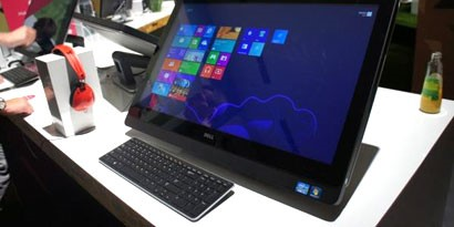 Imagem de Dell aposta no mercado tudo-em-um com XPS One 27 AIO no site TecMundo