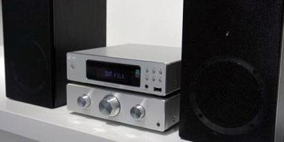 Imagem de LG anuncia aparelhos de som com suporte para streaming por Bluetooth no site TecMundo