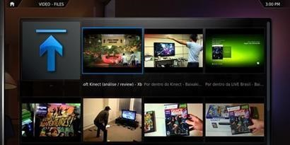 Imagem de Os 5 melhores aplicativos de Media Center no site TecMundo