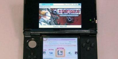 Imagem de Nintendo 3DS: como comprar jogos e baixar demos na eShop [vídeo] no site TecMundo