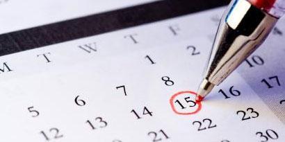 Imagem de Google Agenda: como escolher a visualização-padrão do calendário no site TecMundo