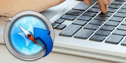 Imagem de Safari 6: como usar o teclado para voltar à página anterior no site TecMundo