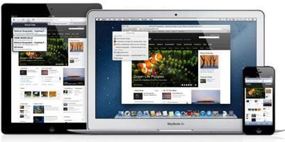 Imagem de iCloud: o sistema de armazenamento na nuvem da Apple tem chance? no site TecMundo