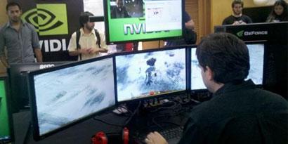 Imagem de NVIDIA lança placas de vídeo da linha GT 600 em São Paulo no site TecMundo