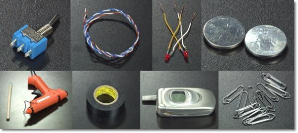 Rea 42 como construir um rob com partes de um celular for Como criar peces para consumo humano