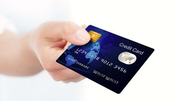 1398f8b40 Algumas lojas oferecem descontos para determinados cartões (Fonte da  imagem  ShutterStock)