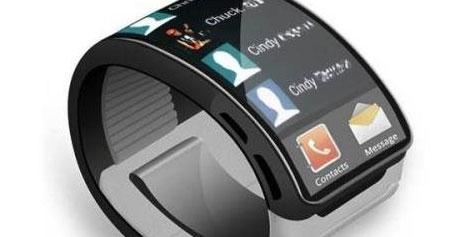 Imagem de Smartwatch da Samsung tem especificações vazadas no site TecMundo