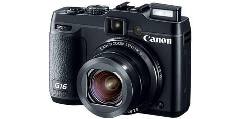 Imagem de Canon apresenta quatro novas câmeras PowerShot no site TecMundo