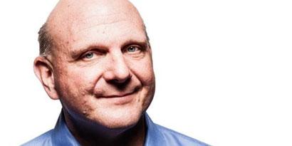 Imagem de Steve Ballmer: conheça a trajetória do CEO da Microsoft no site TecMundo