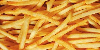 Imagem de Máquina automática de batatas-fritas é uma das maiores invenções do momento no site TecMundo