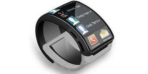 Imagem de Samsung Galaxy Gear será anunciado em 4 de setembro no site TecMundo