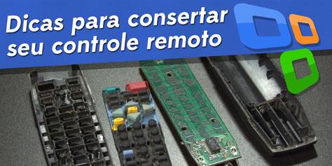 Imagem de 5 dicas para consertar o controle remoto da sua TV [vídeo] no site TecMundo