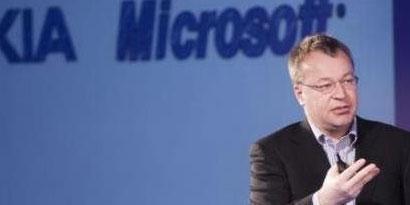 Imagem de Ex-CEO da Nokia deve mesmo ser o sucessor de Steve Ballmer na Microsoft no site TecMundo