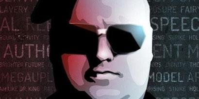 Imagem de Kim Dotcom larga diretoria do Mega para se concentrar em outros projetos no site TecMundo
