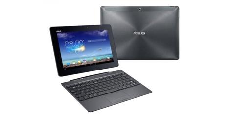 Imagem de IFA 2013: ASUS anuncia novo tablet Transformer Pad TF701T no site TecMundo