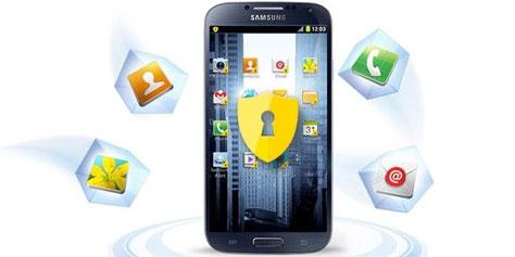 Imagem de Samsung: suíte de segurança Knox será liberada para consumidores no site TecMundo