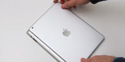 Imagem de iPad 5 e iPad mini 2 devem chegar durante o terceiro trimestre no site TecMundo
