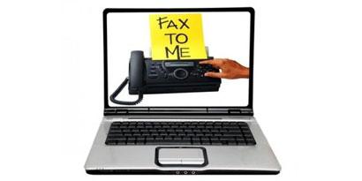 Imagem de Como enviar fax pela internet no site TecMundo