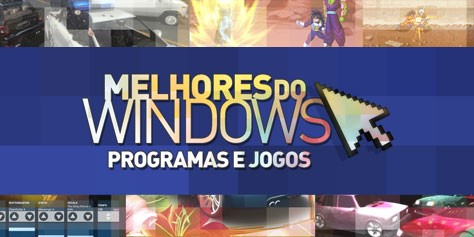 Imagem de Melhores programas e jogos para Windows: 10/09/2013 [vídeo] no site TecMundo