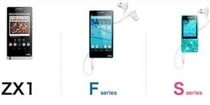 Imagem de Sony anuncia novos modelos da família Walkman no site TecMundo
