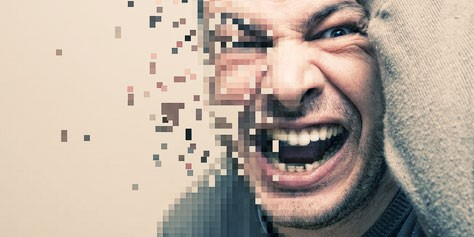 Imagem de Por que os pixels são quadrados e outras curiosidades no site TecMundo
