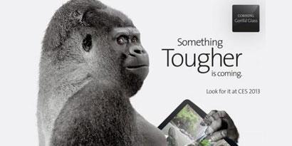 Imagem de Gorilla Glass 3: tecnologia ainda mais resistente está vindo em 2013 no site TecMundo