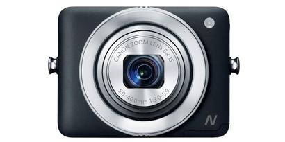 Imagem de Canon lança câmera quadrada para destros e canhotos no site TecMundo