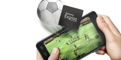 Imagem de Samsung anuncia novo processador Exynos de 8 núcleos no site TecMundo