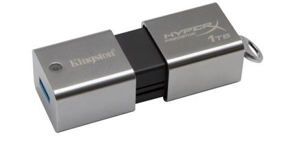 Imagem de Kingston anuncia novos pendrives e pentes de memória bem poderosos no site TecMundo