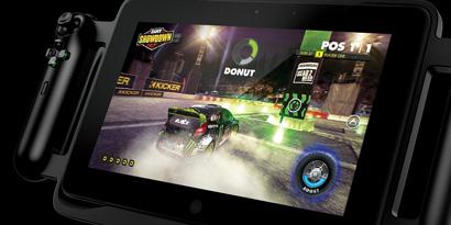 Imagem de Razer Edge: conheça o primeiro tablet para PC gamers no site TecMundo
