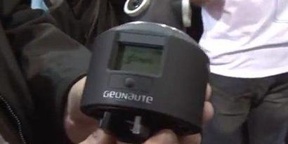 Imagem de Câmera voltada para esportes radicais grava em 360° no site TecMundo