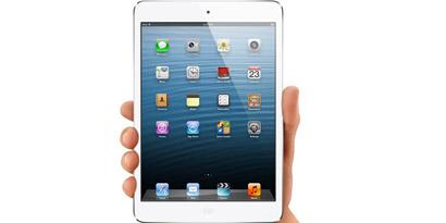 Imagem de Apple pode estar preparando nova geração de tablets no site TecMundo