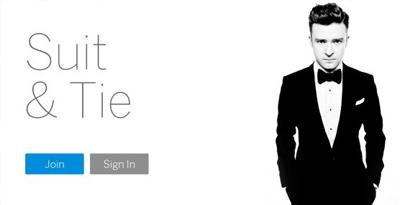 Imagem de Novo MySpace é lançado sem alarde no site TecMundo