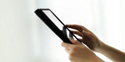 Imagem de 7 motivos pelos quais os e-readers são melhores do que os tablets no site TecMundo