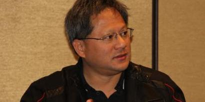 Imagem de Entrevista: Jen-Hsun Huang, CEO da NVIDIA no site TecMundo