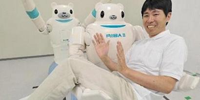 Imagem de 7 robôs que vão transformar o mundo como o conhecemos no site TecMundo