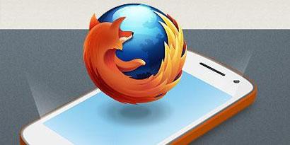 Imagem de Smartphones com Firefox OS chegam ao Brasil no segundo semestre no site TecMundo