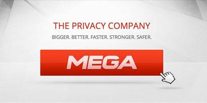 Imagem de Como usar o MEGA [vídeo] no site TecMundo