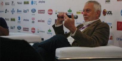 Imagem de Fundador da Atari apresenta projetos que implantará no Brasil no site TecMundo